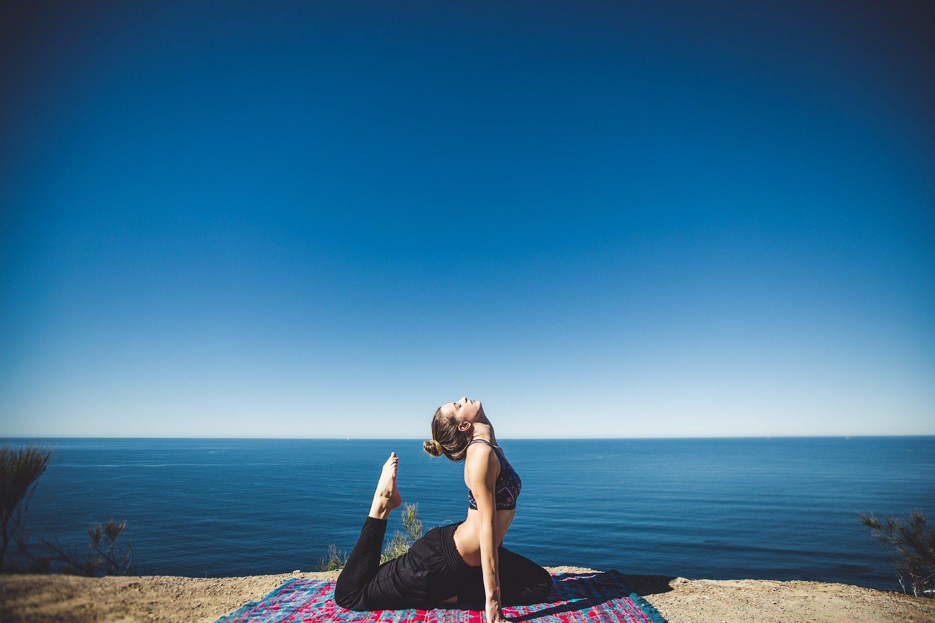 yoga i skuespilleryrket